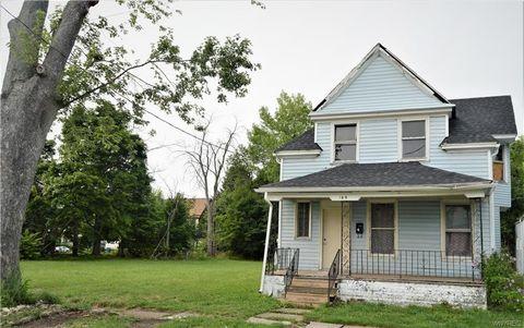 144 Northampton St, Buffalo, NY 14209