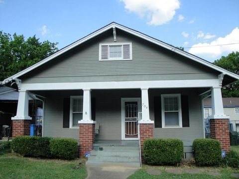 704 Snow St, Chattanooga, TN 37405