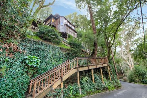 Photo of 130 Ethel Ave, Mill Valley, CA 94941