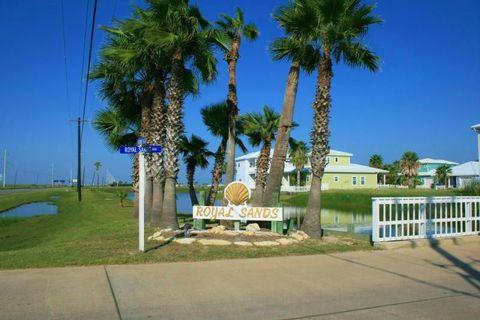 226 Royal Dunes Cir, Port Aransas, TX 78373