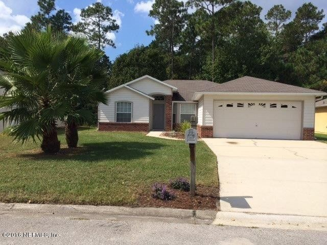 233 Johns Glen Dr Saint Johns, FL 32259
