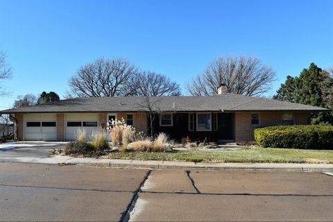 Photo of 402 S 7th St, Atwood, KS 67730