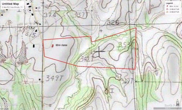 Map Of Texas Highway 59.Highway 59 Athens Tx 75751 Realtor Com