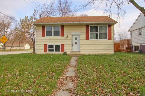 296 N Jackson Ave, Bradley, IL 60915