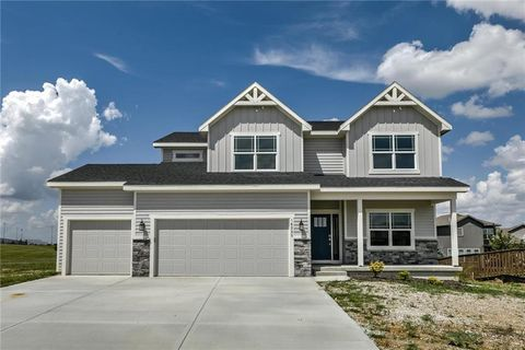Cool 66030 New Homes For Sale Realtor Com Download Free Architecture Designs Scobabritishbridgeorg