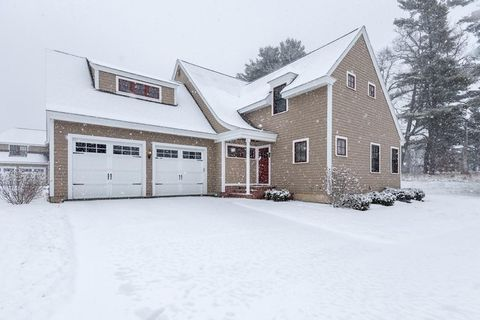 Photo of 55 Cochichewick Dr Unit 55, North Andover, MA 01845