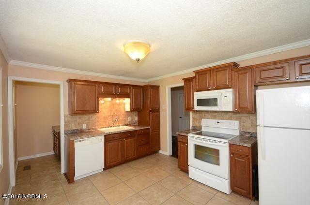 Kitchen Countertops Jacksonville Nc