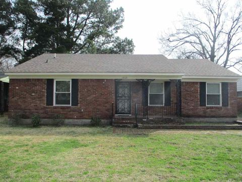Photo of 1868 S Dearing Rd, Memphis, TN 38117