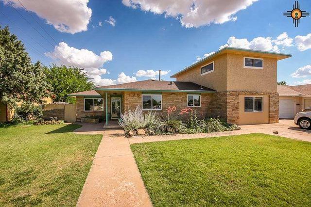 Clovis New Mexico Property Tax