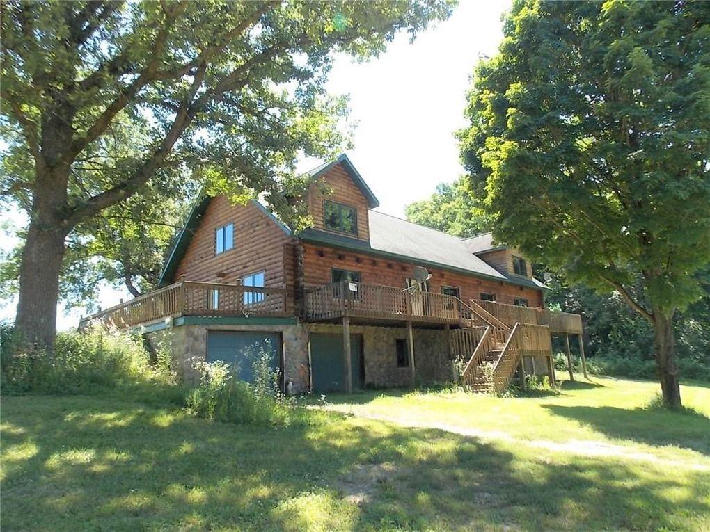 N502 Brill Rd, Rice Lake, WI 54817