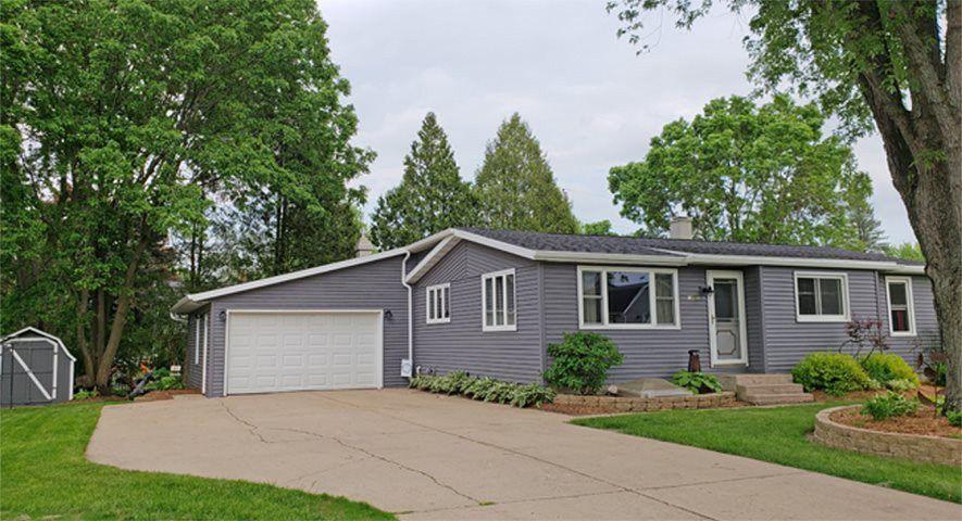 1607 S Apple Ave Marshfield, WI 54449