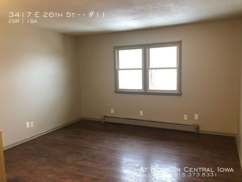 Photo of 3417 E 26th St Apt 11, Des Moines, IA 50317