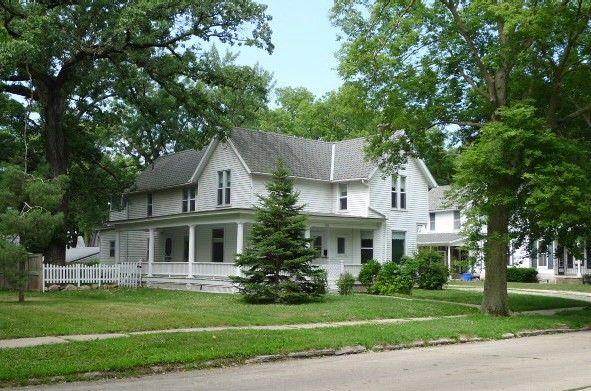 Rental Property Charles City Iowa