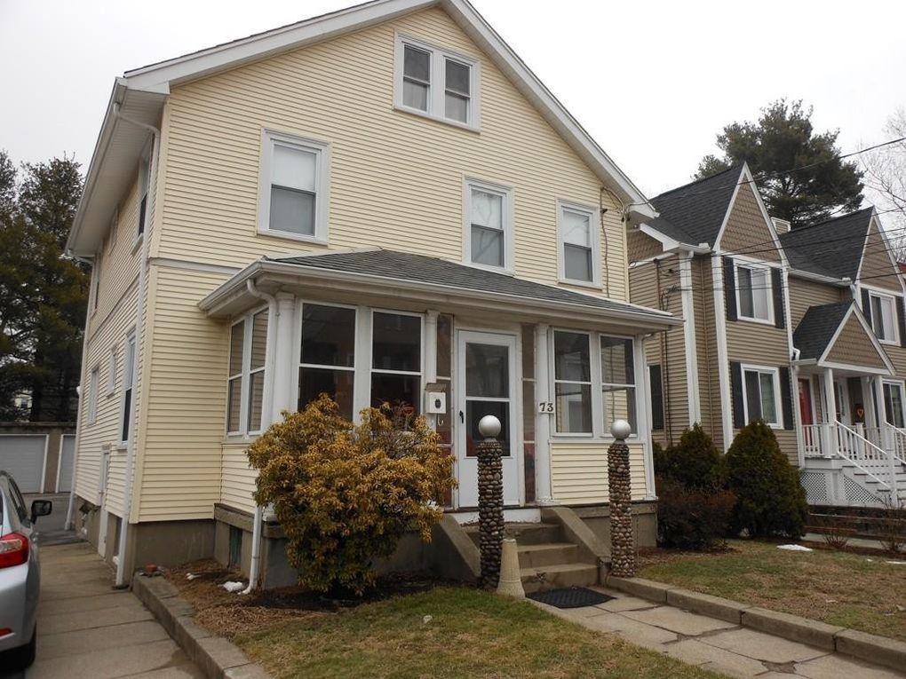 Rental Properties In Watertown Ma