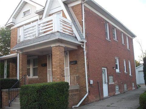 1478 Garfield Ave, Lincoln Park, MI 48146