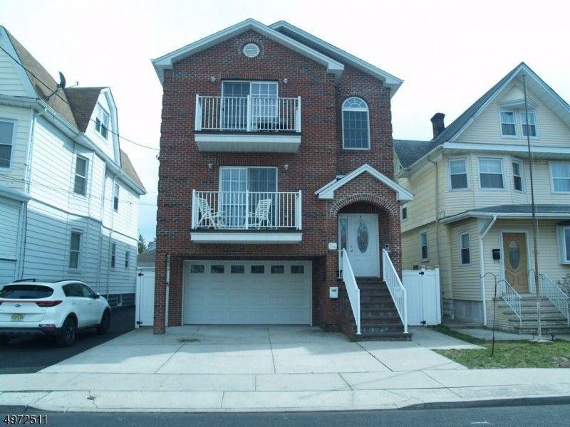 714 718 Canton St Elizabeth City, NJ 07202