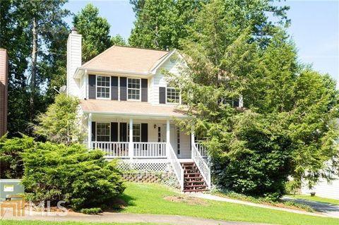 Cumberland Ridge, Marietta, GA Real Estate & Homes for Sale