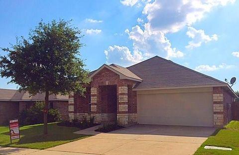 1609 Thorntree Ln, Fort Worth, TX 76247