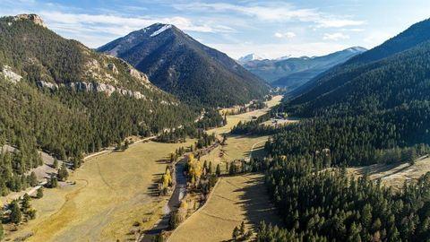 Photo of 922 Mill Creek Rd, Pray, MT 59065