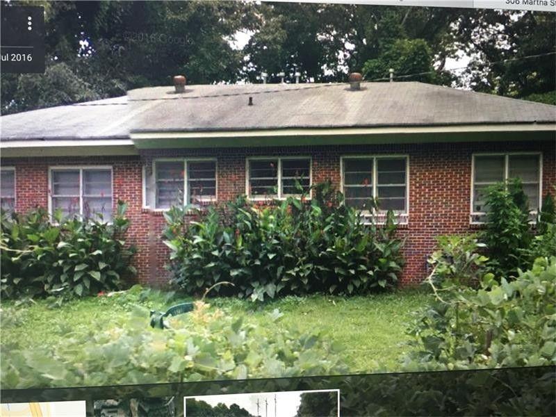 306 Martha St, Forest Park, GA 30297