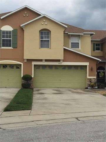 2513 Hassonite St, Kissimmee, FL 34744