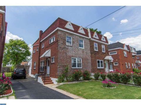 28 W Parkway Ave, Chester, PA 19013