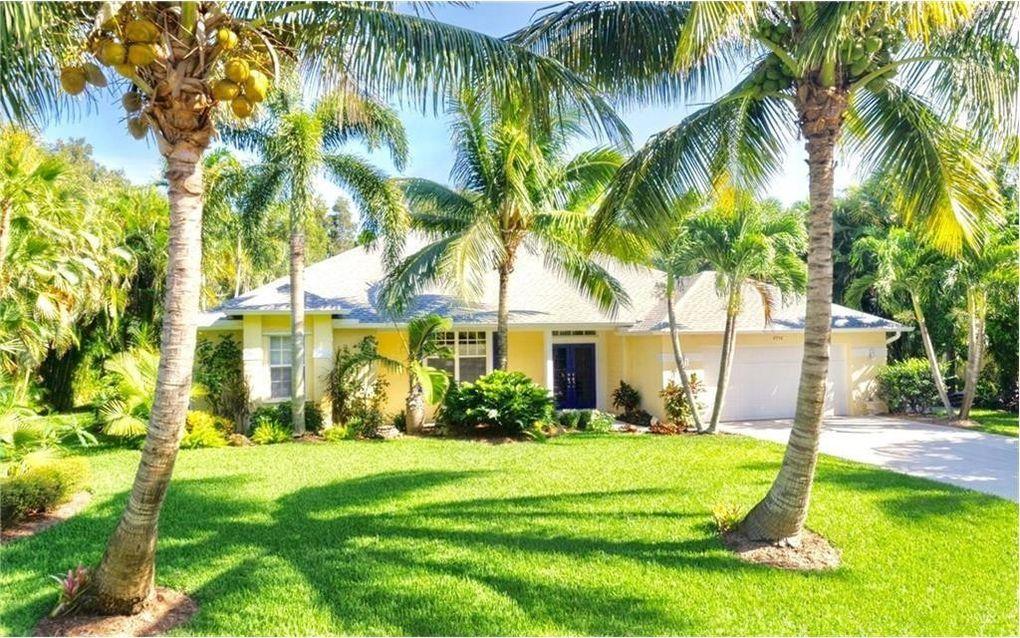 4958 Se Schooner Oaks Way, Stuart, FL 34997