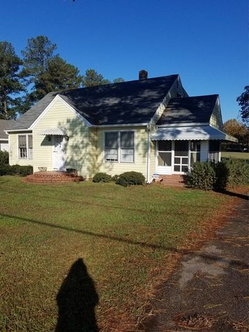 Photo of 407 Lawrenceville Rd, Gaston, NC 27832