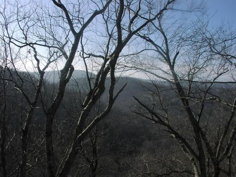 County Road 5070, Mount Judea, AR 72655