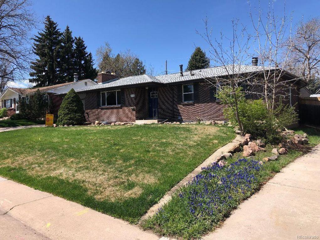 1631 S Allison St, Lakewood, CO 80232
