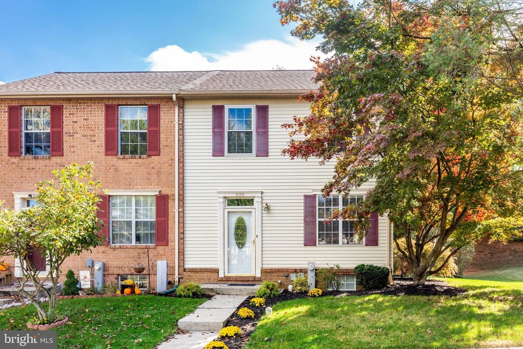 322 Logan Dr Westminster, MD 21157