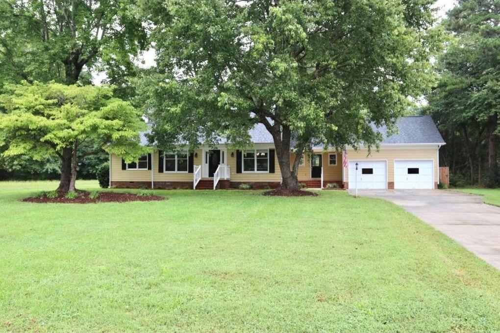1246 Westview Ter, Burlington, NC 27215 - realtor.com®
