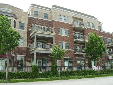 17200 Oak Park Ave Unit 203, Tinley Park, IL 60477