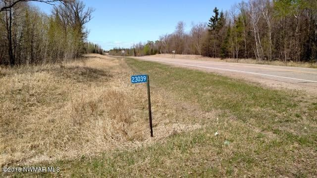 23039 pleasant valley rd nw puposky mn 56667 land for sale and real estate listing realtor