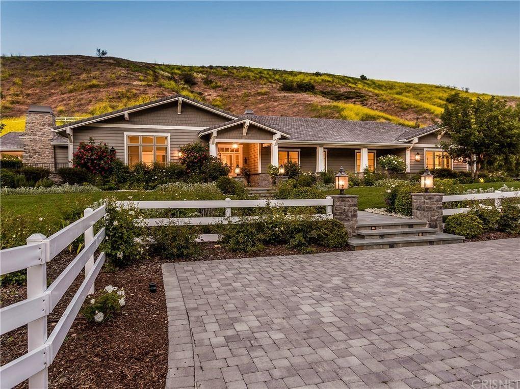 5206 Scott Robertson Rd, Hidden Hills, CA 91302