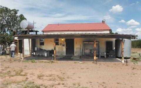 Photo of 44495 N Cattle Dr, Ash Fork, AZ 86320