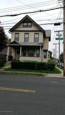1621 Castleton Ave, Staten Island, NY 10302