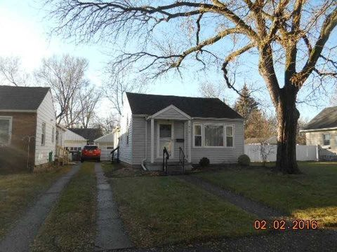 1913 Southmoor Dr, Toledo, OH 43609