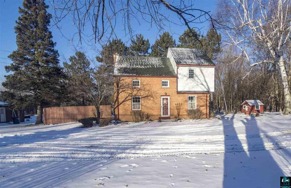 5019 W Arrowhead Rd, Hermantown, MN 55811