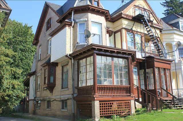 Poughkeepsie Ny Real Property