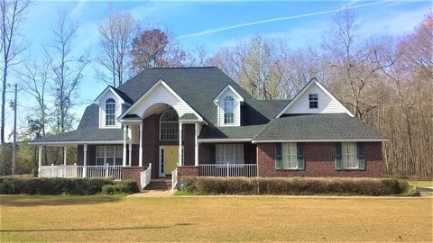 Photo of 314 Rock Hill Rd, Vance, SC 29163