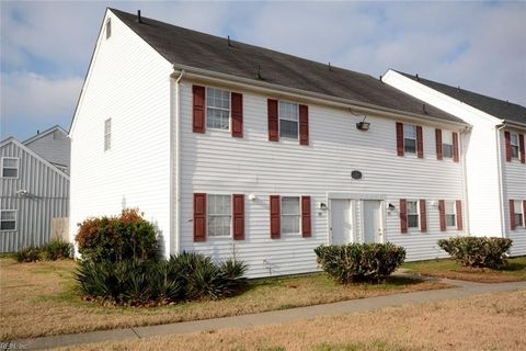 Homes For Sale Near Rosemont Elementary School Virginia Beach Va
