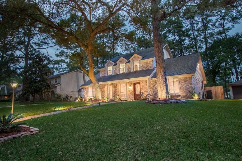 13626 Glen Erica Dr, Houston, TX 77069