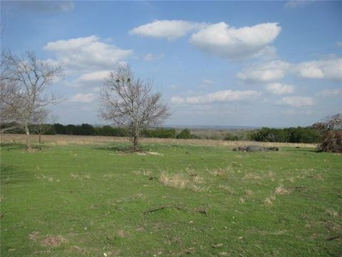 County Road 188, Jonesboro, TX 76538