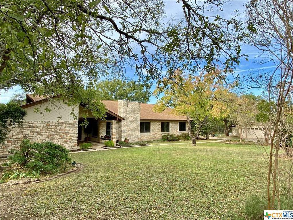 1438 Thousand Oaks Loop San Marcos, TX 78666