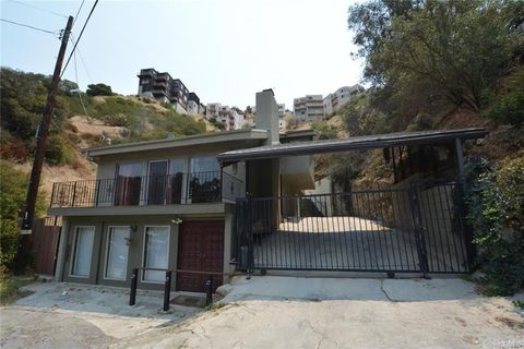 Photo of 2530 Thames St, Los Angeles, CA 90046