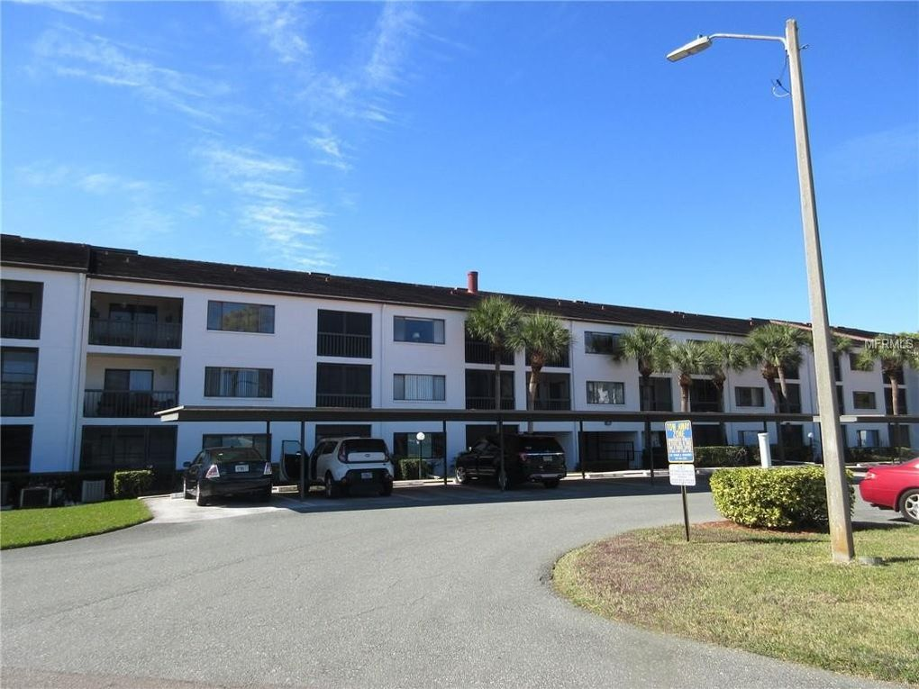 2593 Countryside Blvd Unit 7308 Clearwater, FL 33761