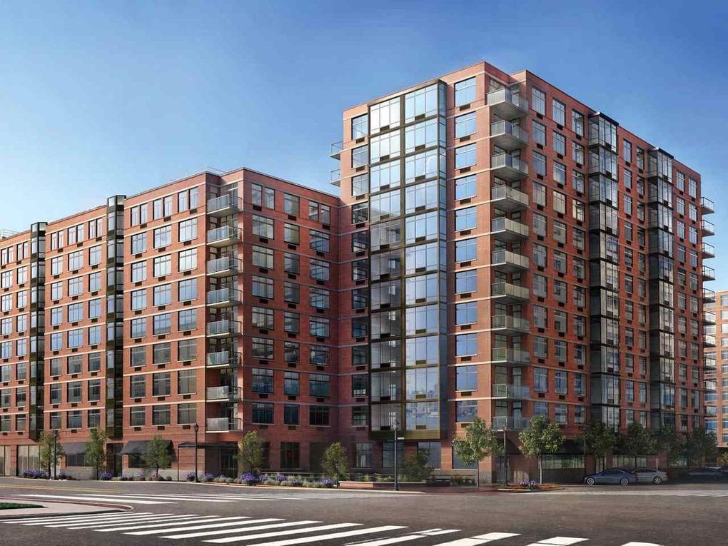 Hoboken Parking Garages Monthly Rates on Hoboken Luxury Apartments