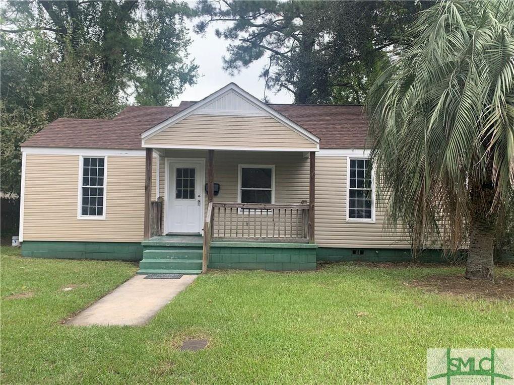 2204 Tennessee Ave Savannah, GA 31404