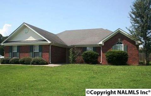133 Kilpatrick Dr, Huntsville, AL 35811